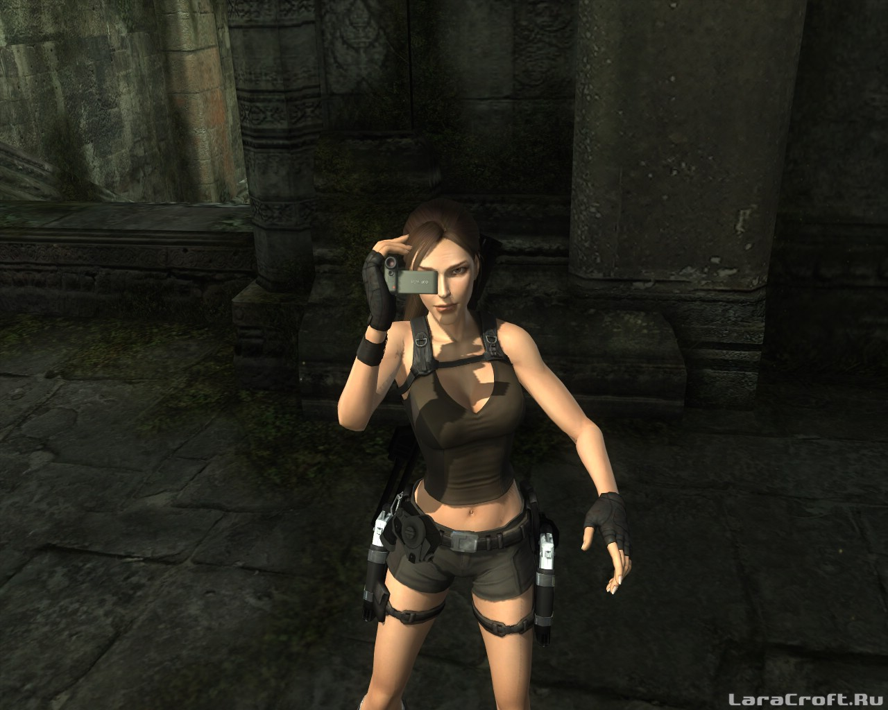 Tomb raider underworld henti hentai gallery